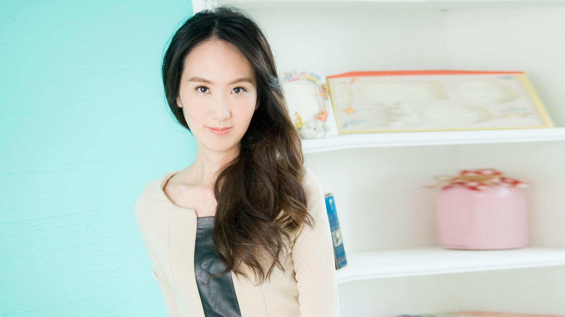 JMJMODEL模特兒經紀_顧文婷_Alian